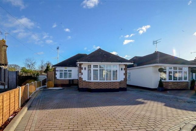 3 bed detached bungalow for sale in The Ryde, Leigh-On-Sea