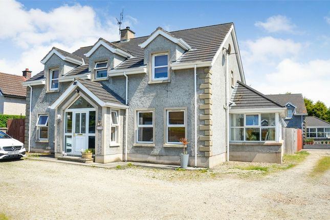 Thumbnail Detached house for sale in North Road, Carrickfergus, County Antrim
