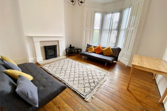 Thumbnail Terraced house to rent in Cresswell Terrace, Thornhill, Sunderland, Tyne And Wear
