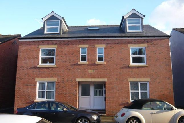 Thumbnail Flat for sale in Coniston House, Coniston Road, Abbeydale, Sheffield