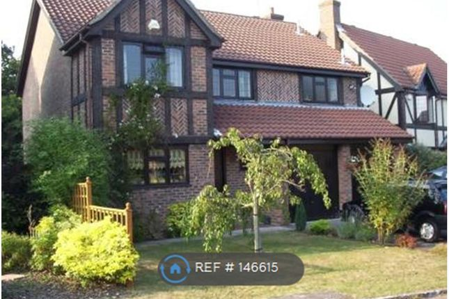 Thumbnail Room to rent in Hilmanton, Reading