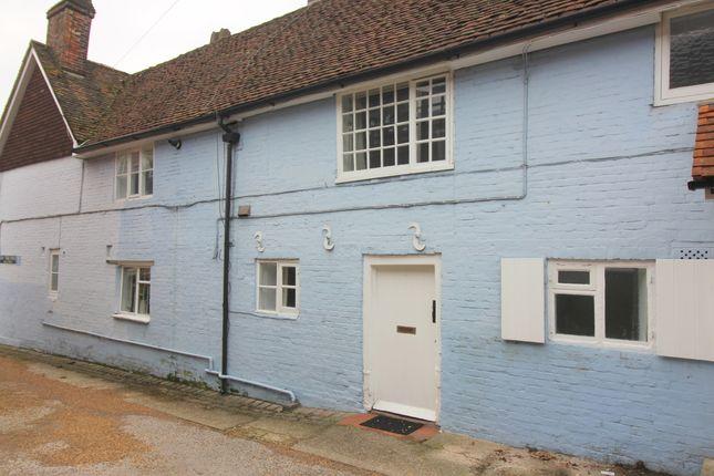 Thumbnail Studio to rent in Bay Tree Yard, West Street, Alresford