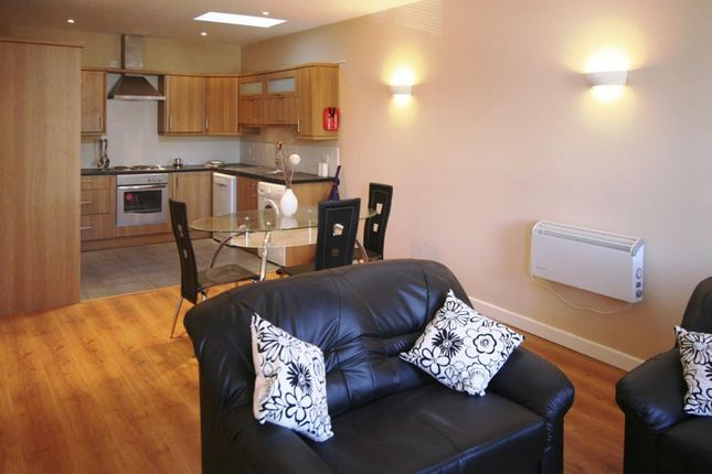 Thumbnail Flat to rent in 1 Gateway House, 15 North Lane, Headingley