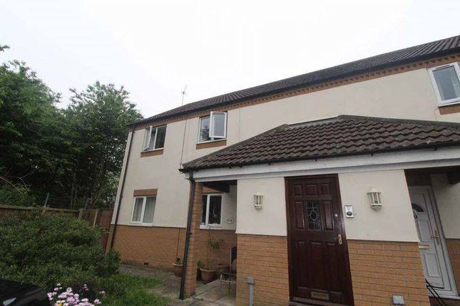 Thumbnail Flat for sale in Townlands, Gorleston, Great Yarmouth