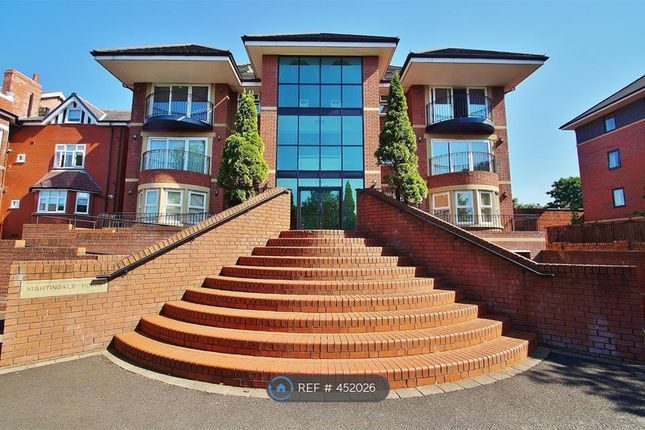 Thumbnail Flat to rent in Nightingale House, Southport