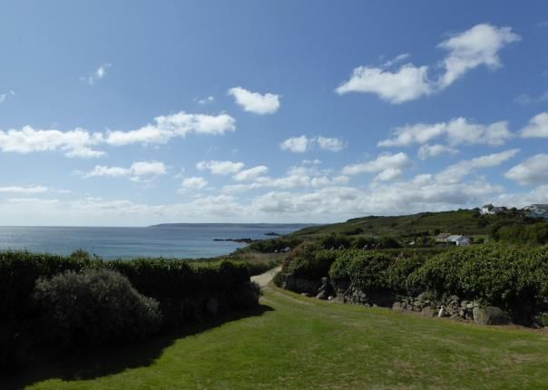 Thumbnail Bungalow for sale in Penzance, Cornwall