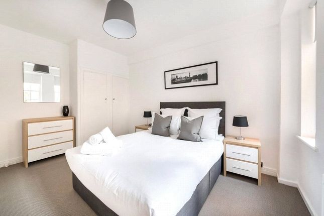 Thumbnail Flat to rent in Dolphin House, Dolphin Square, London