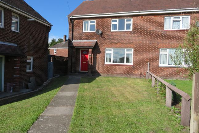 3 bed semi-detached house to rent in Coniston Road, Chorley PR7