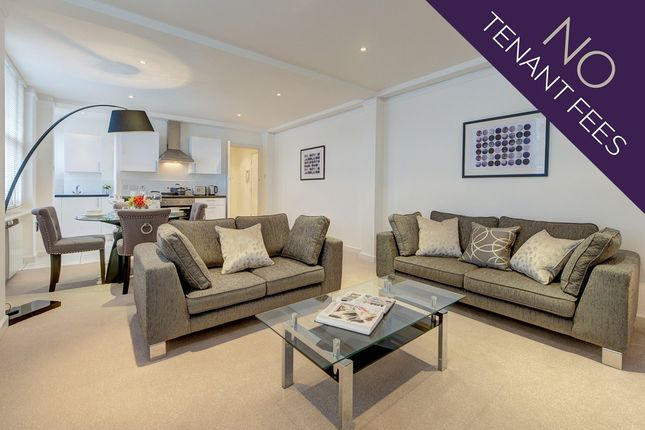 Thumbnail Barn conversion to rent in Hill Street, London