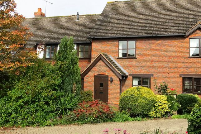 Thumbnail Terraced house for sale in Old Town Mews, Old Town, Stratford-Upon-Avon