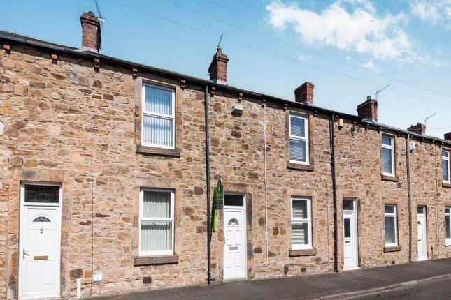 Thumbnail Terraced house for sale in May Street, Blaydon-On-Tyne