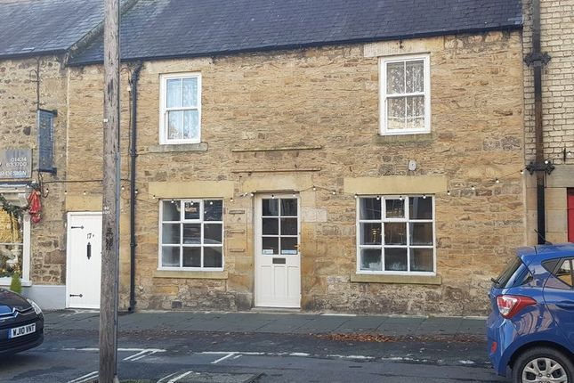 Thumbnail Commercial property to let in Watling Street, Corbridge