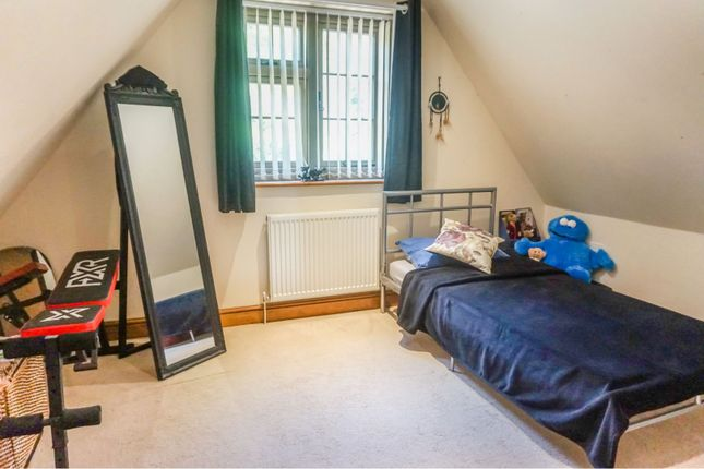 Bedroom Four of Fakenham Road, Hillington, King's Lynn PE31
