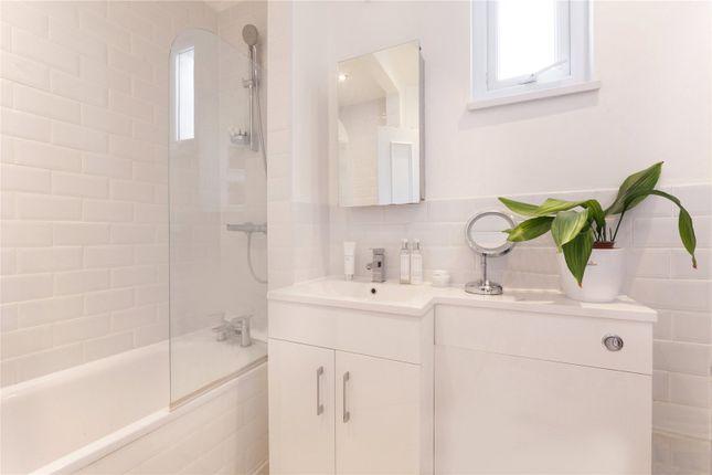 Bathroom of Shirland Road, London W9