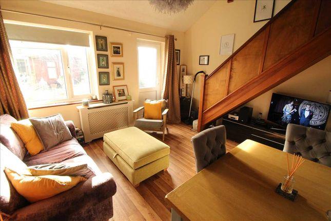 Lounge of Sorrell Walk, Martlesham Heath, Ipswich IP5