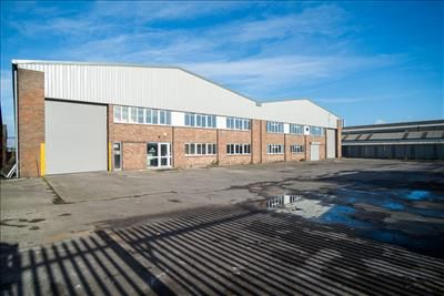 Thumbnail Light industrial for sale in Units 1 & 2, Crowley Way, Avonmouth, Bristol