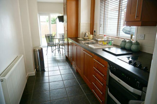Thumbnail Semi-detached house for sale in Alexandra Park, Sunderland