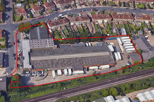 Thumbnail Industrial for sale in Kind Edward Avenue, Worthing