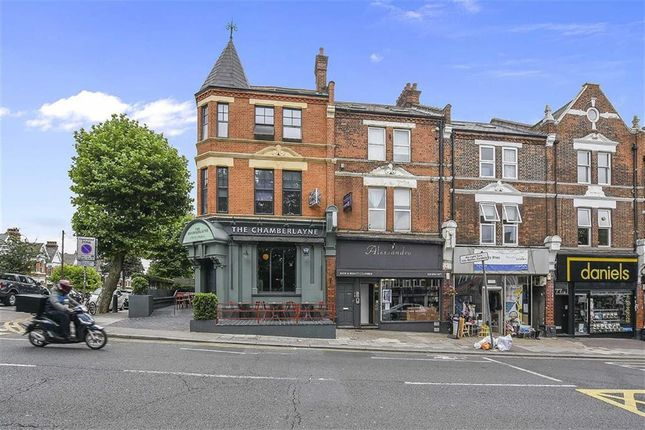 Thumbnail Property for sale in Chamberlayne Road, Kensal Rise