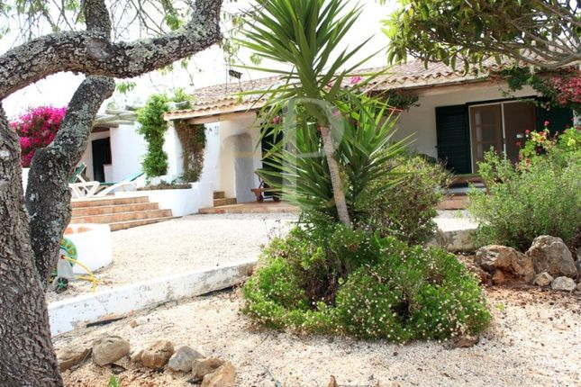 Thumbnail Country house for sale in Estrada De Barão De São João, 8600, Portugal