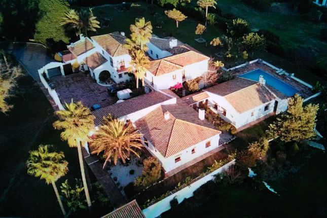 Thumbnail Villa for sale in Martagina, Manilva, Malaga Manilva