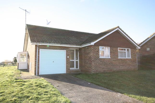 Thumbnail Detached bungalow for sale in College Road, Bexhill-On-Sea