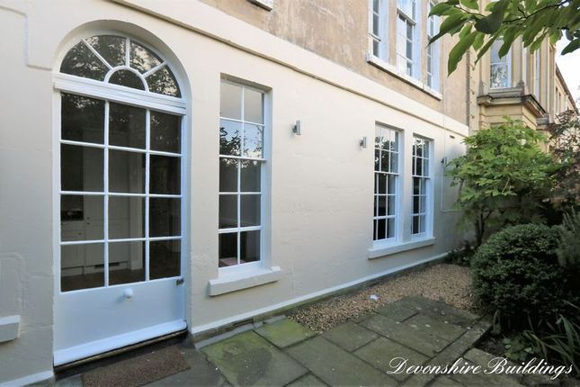 Flat for sale in Devonshire Buildings, Bear Flat, Bath