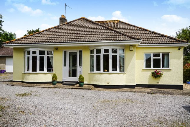 Detached bungalow for sale in Kings Head Lane, Bristol