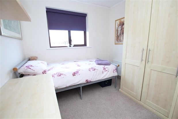 Bedroom 3 of Muirfield Close, Preston PR2