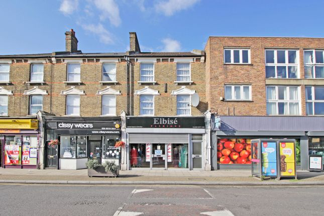 Thumbnail Duplex to rent in Hither Green Lane, Hither Green