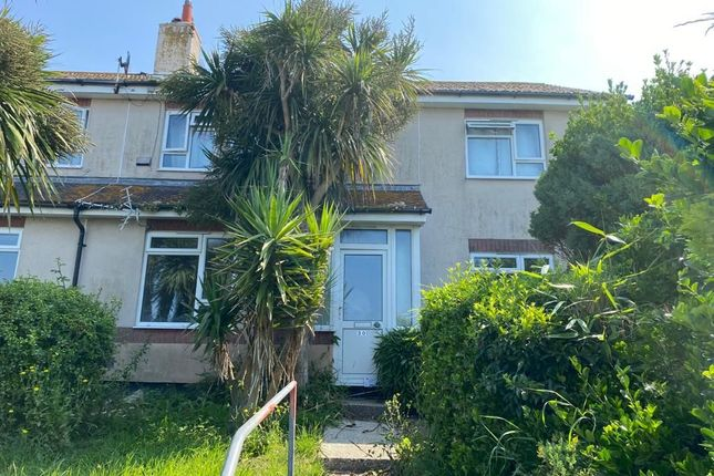 2 bed flat for sale in Verne Common Road, Portland DT5