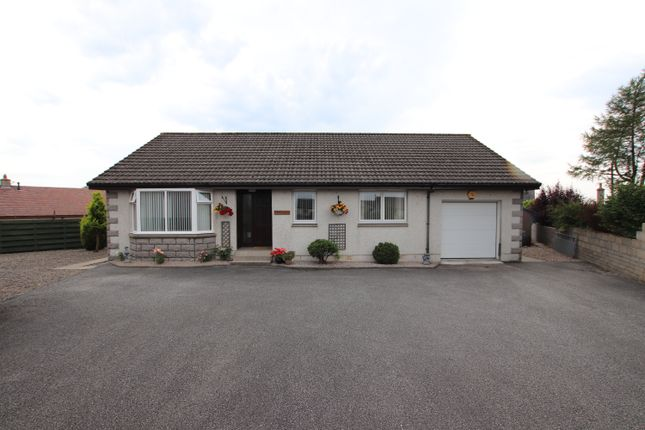 Thumbnail Bungalow for sale in Broomhill Court, Keith