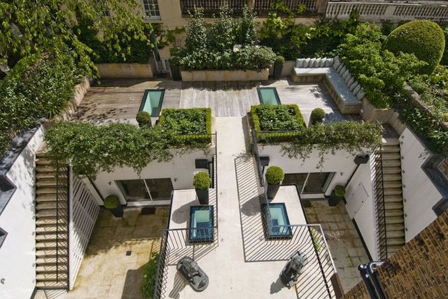 Thumbnail Maisonette for sale in Holland Park, Holland Park