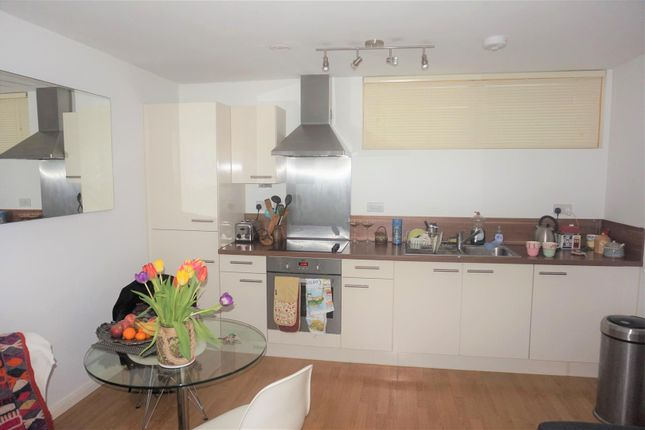 Thumbnail Flat to rent in Mann Island, Liverpool