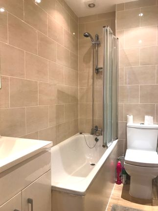 Shower Room of Matham Road, East Molesey KT8