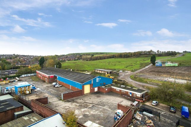 Thumbnail Industrial for sale in Duchess Street, Oldham
