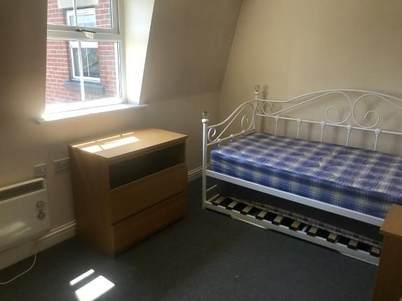 Bedroom 2 of Craven Street, Southampton SO14