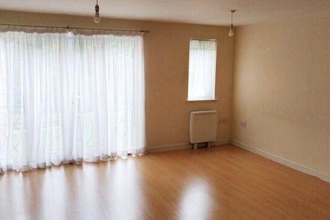 Thumbnail Flat to rent in Winnipeg Way, Broxbourne