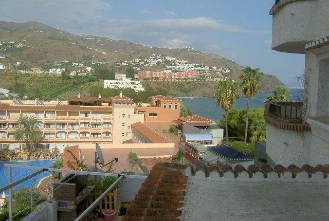 3 bed apartment for sale in Almuñécar, Granada, Spain
