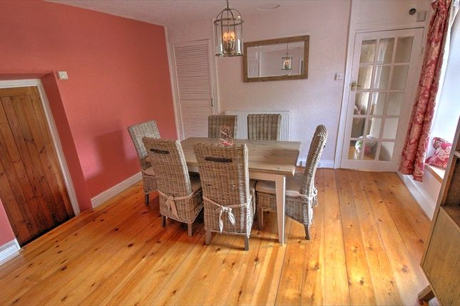 Thumbnail Terraced house for sale in Pendarves Street, Beacon, Camborne