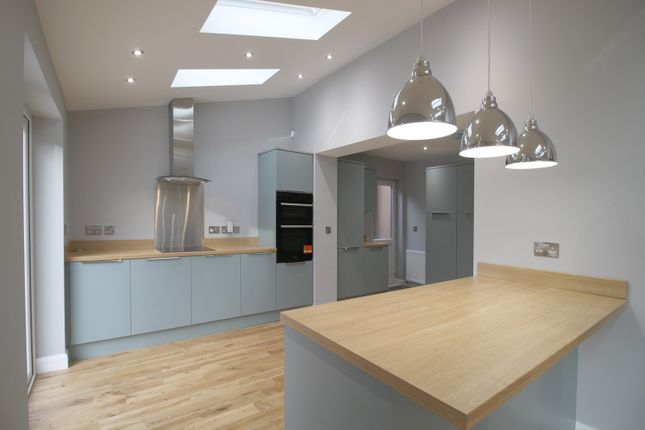 Thumbnail Property to rent in Woolsington Gardens, Woolsington, Newcastle Upon Tyne