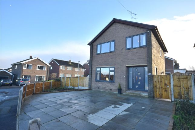 3 bed detached house for sale in Riverdale Road, Stanley, Wakefield WF3