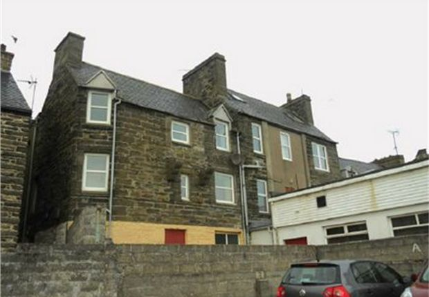 Thumbnail Flat to rent in River Lane, Wick, Highland, Scotland