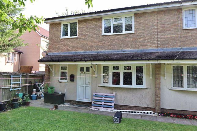 Thumbnail Property to rent in Sir John Pascoe Way, Duston, Northampton