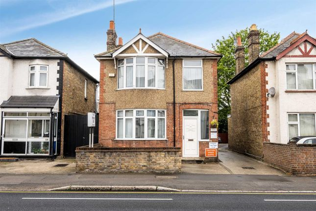 Thumbnail Commercial property for sale in Station Road, West Drayton