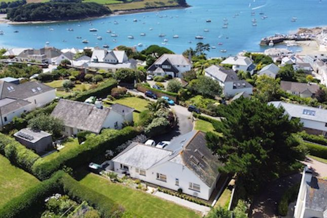 Thumbnail Detached house for sale in Pedn-Moran, St. Mawes, Truro