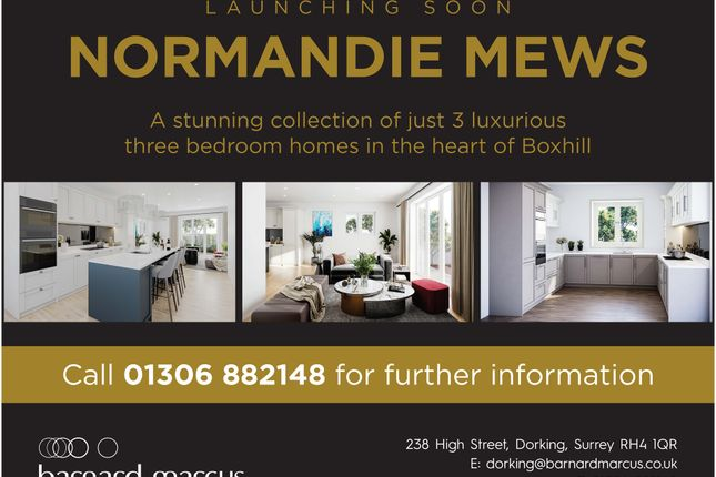 Thumbnail End terrace house for sale in Boxhill Road, Tadworth