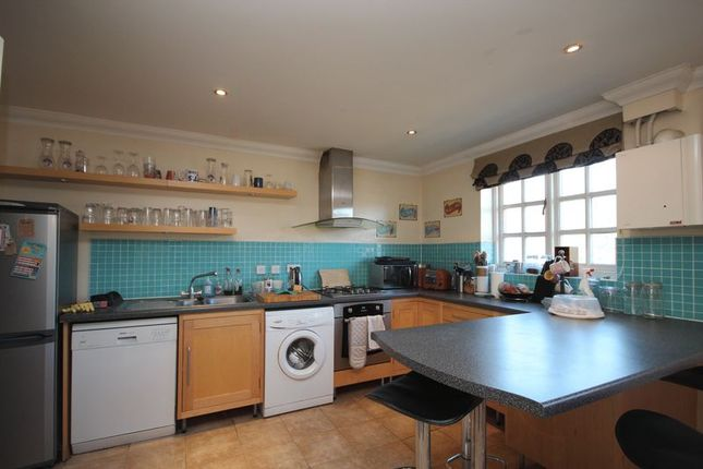 Thumbnail Property for sale in Bracondale Millgate, Norwich