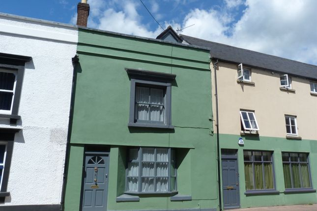 Thumbnail Property for sale in St. James Street, Monmouth