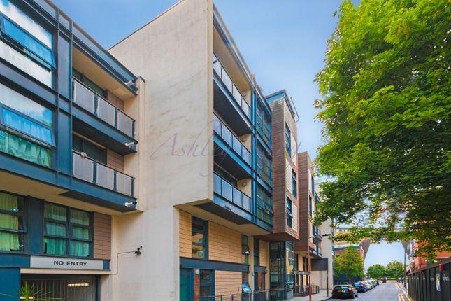Thumbnail Flat for sale in Manilla Street, London